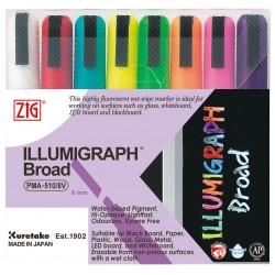 Kuretake Zig Illumigraph