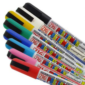 Kuretake Zig Waterproof Chalk Pen