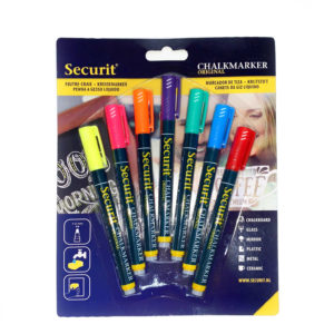 Securit Chalk Pens