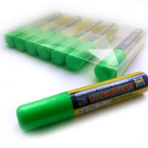 Zig Illumigraph 15mm nib chalk pen